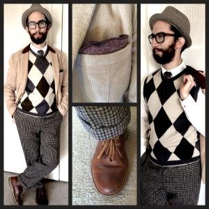 Proud Style Dork.