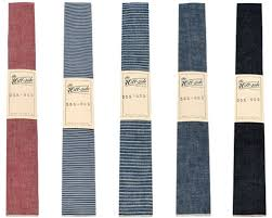 """Small-batch"" ties like those made by The Hill-side are much more expensive than department store ties. And guess why? They're made of excellent fabric, and excellent die, and they're gorgeous."
