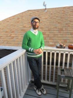 tieandsweater