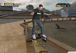 We, like Tony Hawk, shall do a 180.