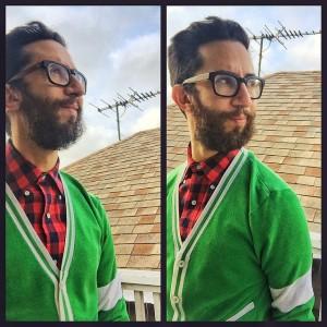 greensweaterandplaid