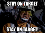 stayontarget