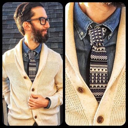 wooltieandsweater